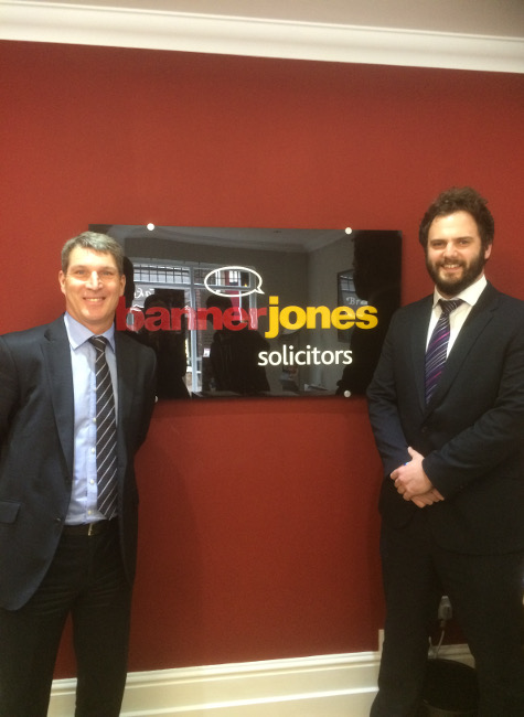 Banner Jones Solicitors