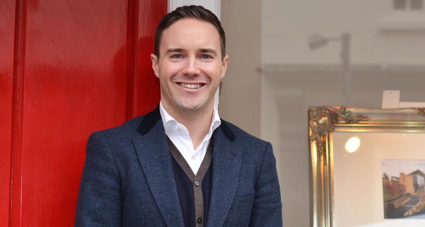 Mark Ross, Redbrik Estate Agents
