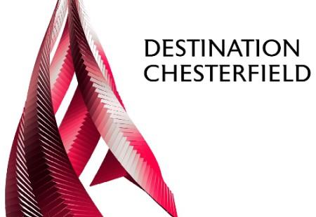 Destination Chesterfield Logo