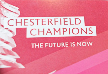 Chesterfield Champions