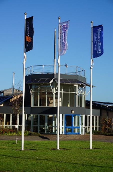 Markham Vale Environment Centre