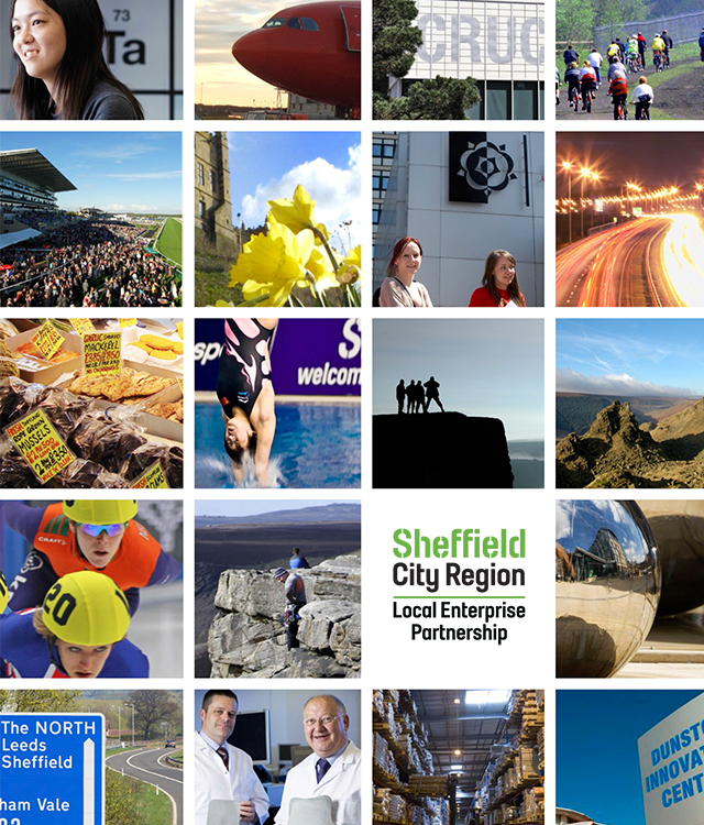 Sheffield City Region Local Enterprise Partnership