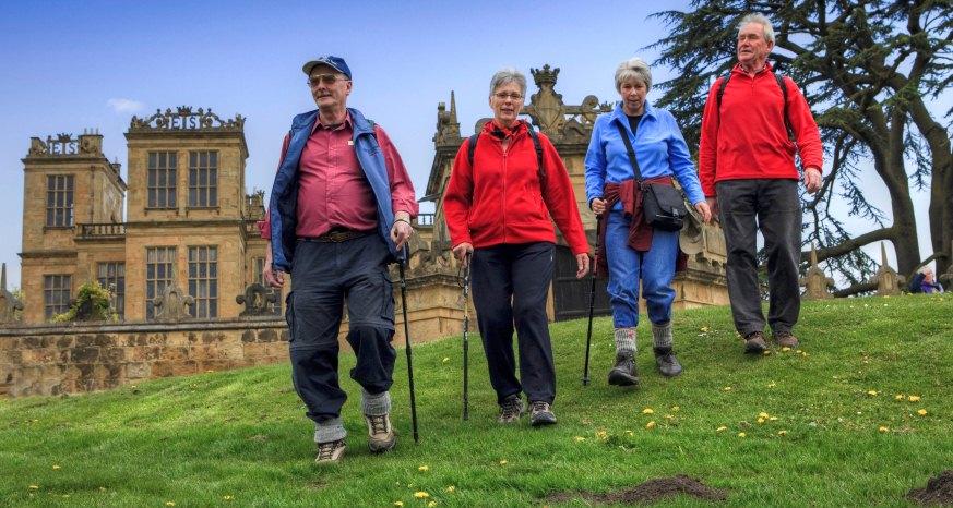 Chesterfield Walking Festival