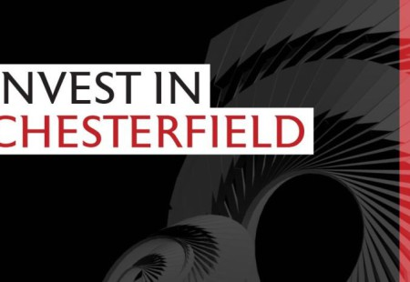 Invest in Chesterfield
