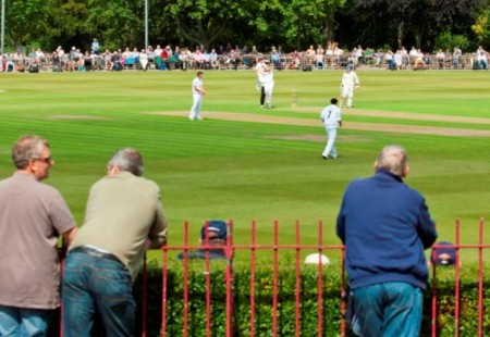 derbyshire cricket club reinforce academy
