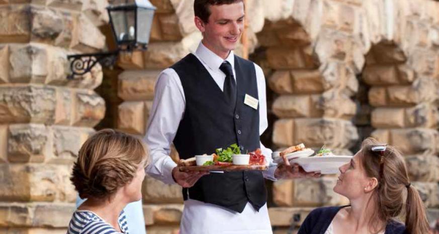 Chatsworth Customer Service Training
