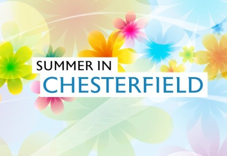 Summer in Chesterfield
