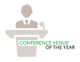 Conference venue of the year