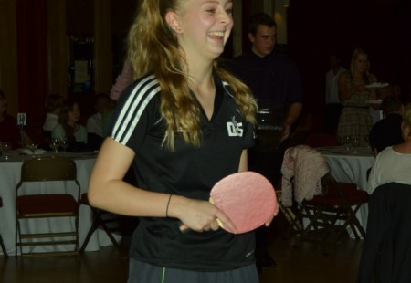 Isobel Ashley Active Chesterfield Sports Awards