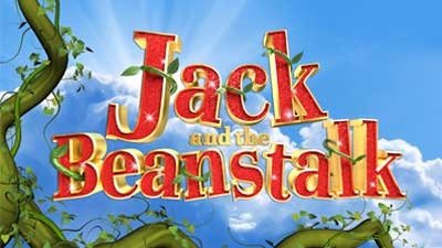 Chesterfield Pantomime - Jack and the Beanstalk