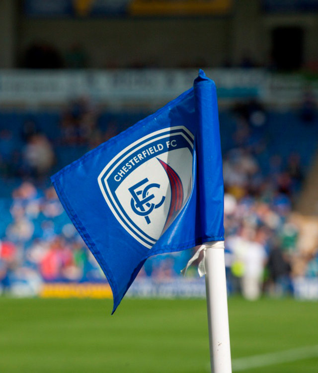 Chesterfield FC academy ofsted
