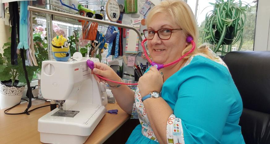 Sew Saturday At Straightcurves Destination Chesterfield