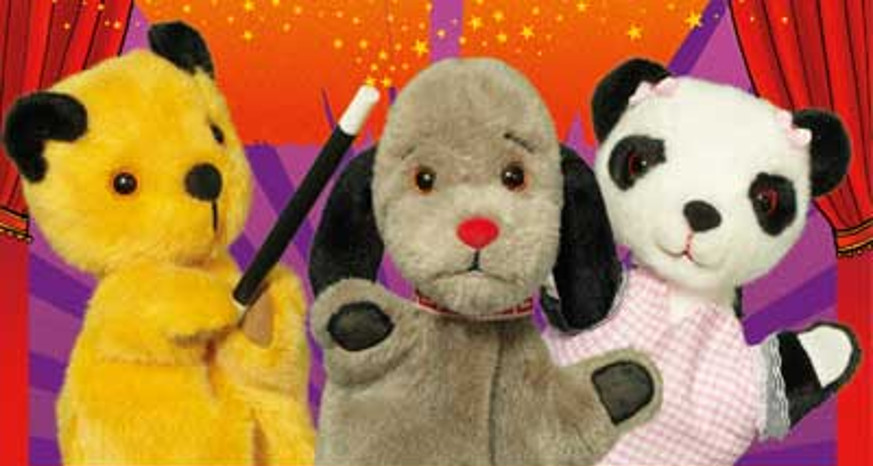 The Sooty Show Chesterfield