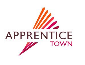 Apprentice Town logo