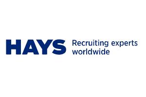 Hays Specialist Recruitment - logo