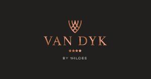Hotel Van Dyk logo
