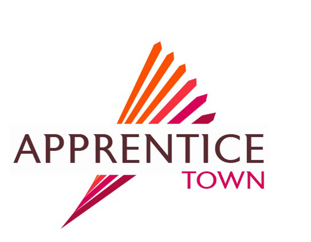 Chesterfield borough Council Apprentice Town apprenticeship week