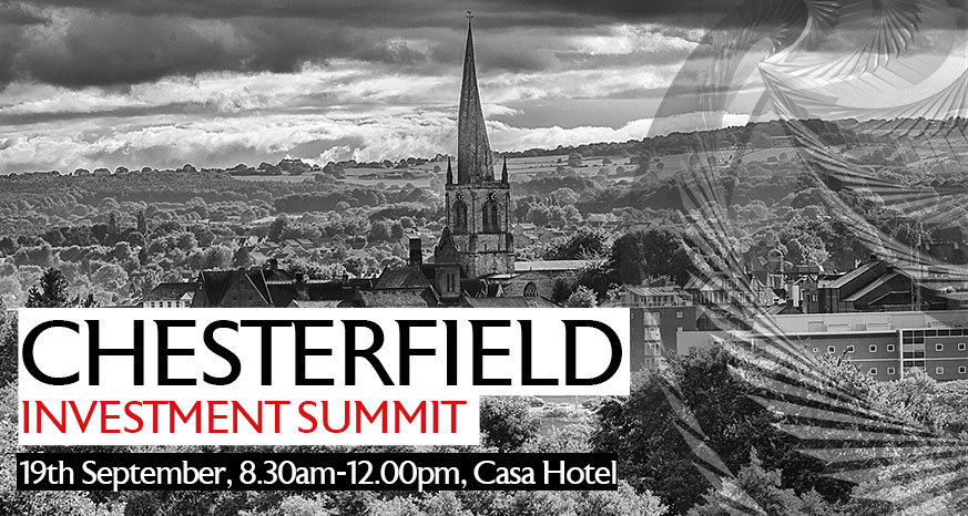 Chesterfield Investment Summit 2018