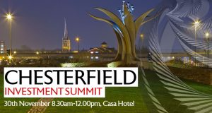 Chesterfield Investment Summit