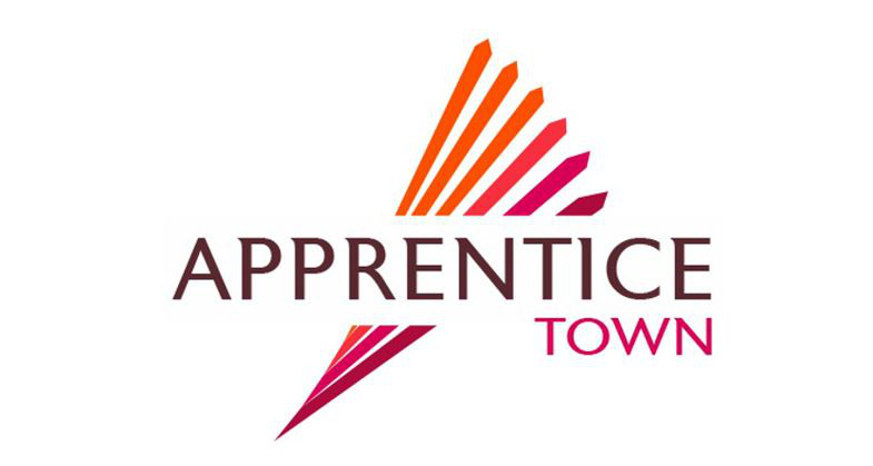 apprentice town steering group