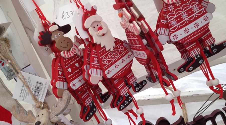 Artisan Market Christmas
