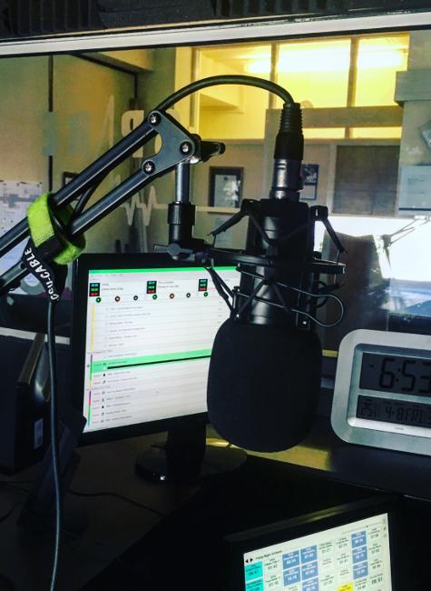 Spire Radio