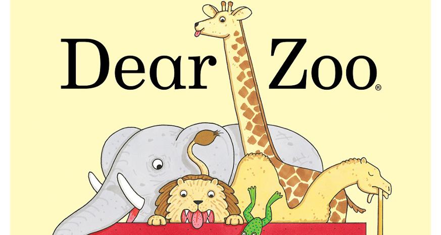Dear Zoo - Destination Chesterfield | Destination Chesterfield