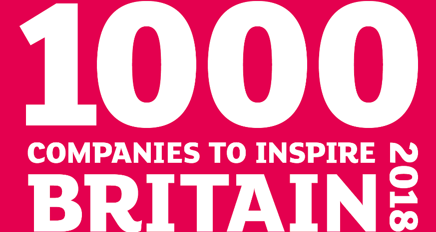 chesterfield champion Inspire Britain