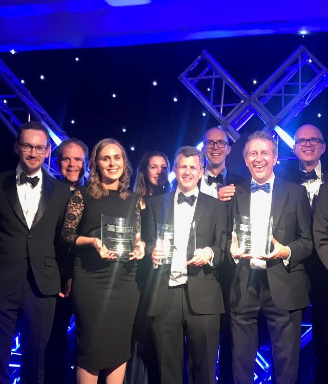 Insider Dealmakers awards