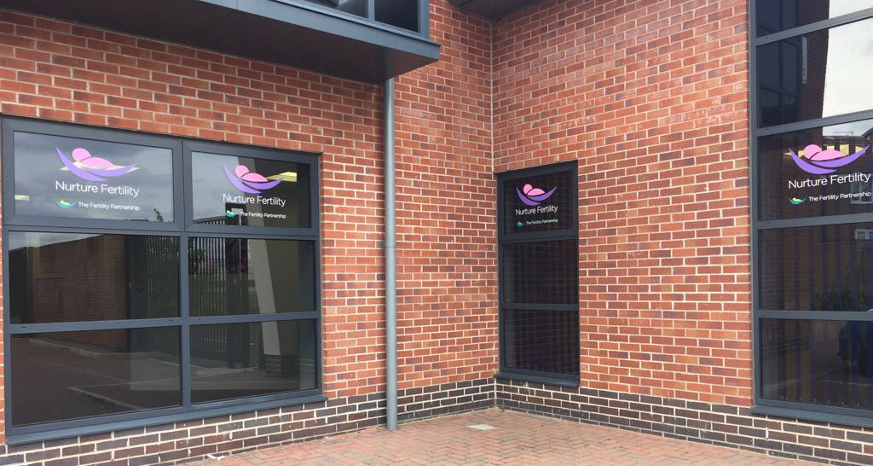IVF chesterfield
