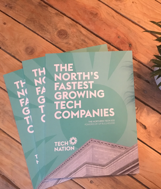 chesterfield tech companies