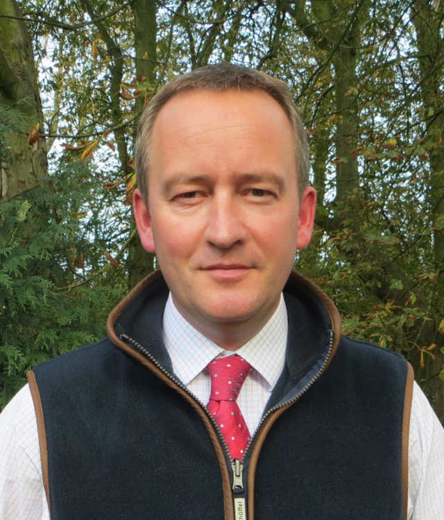 Devonshire Group appoints new Chief Executive - Stephen Vickers