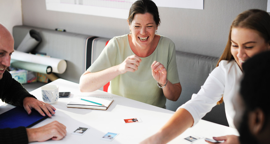 Building an Effective Team, Successful Communication and Engagement