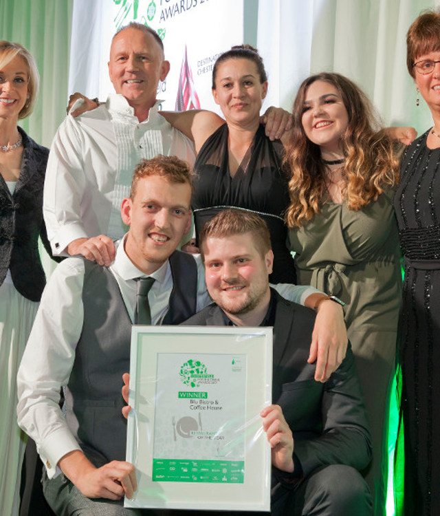 2018 Chesterfield Food and Drink Awards