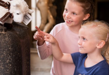 chatsworth summer events