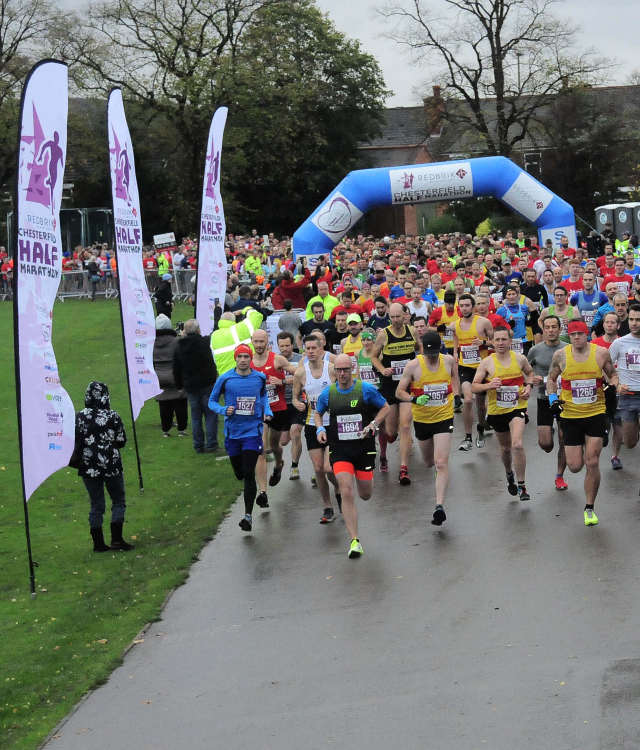 Five Mile Run
