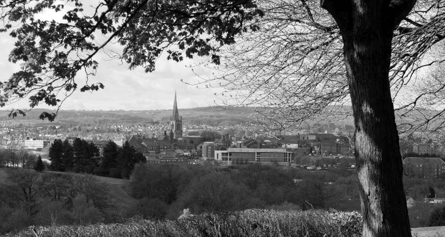 Chesterfield Local History Open Day