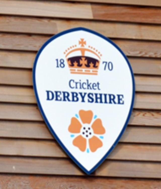 Ryan Duckett Derbyshire County Cricket CEO