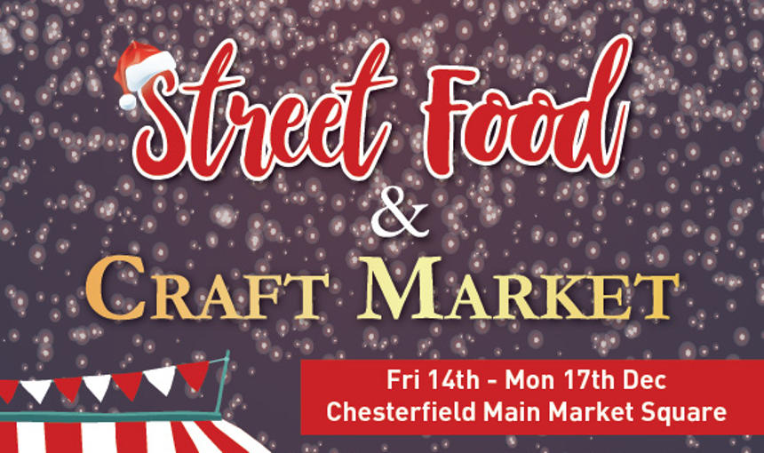 Street Food and Craft Market