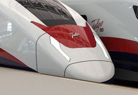 Talgo train factory bid could create thousands of jobs