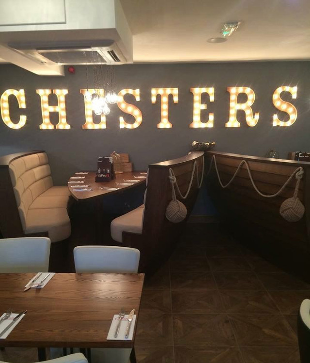 Chesters Fish and Chip Restaurant