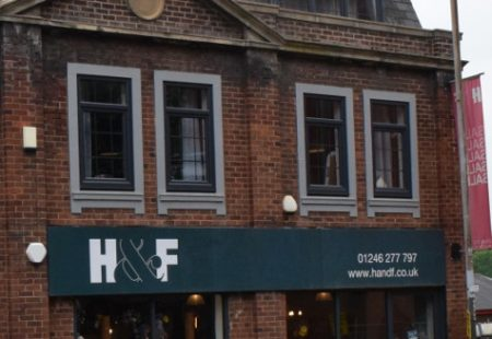 H&F Furniture