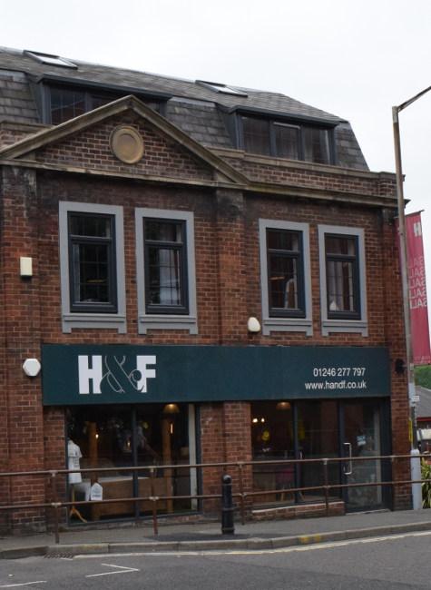H&F Furniture