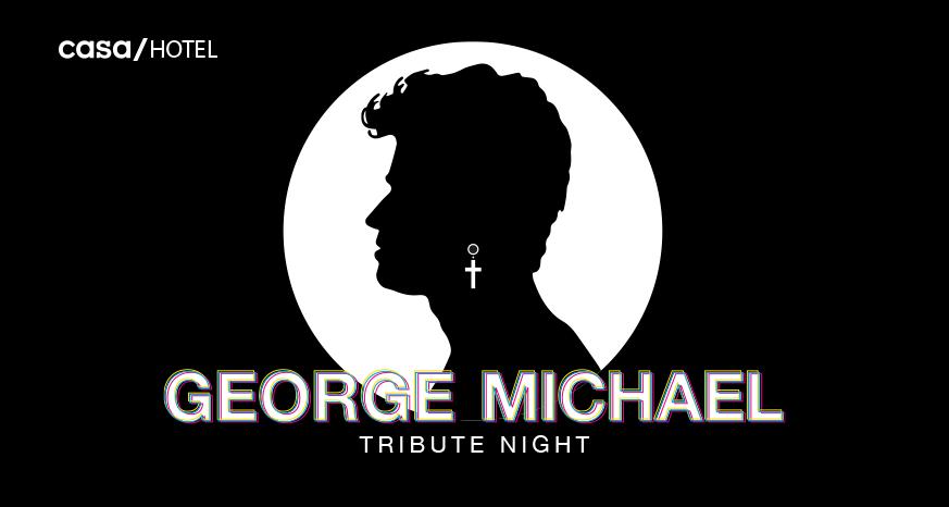 George Michael tribute Casa