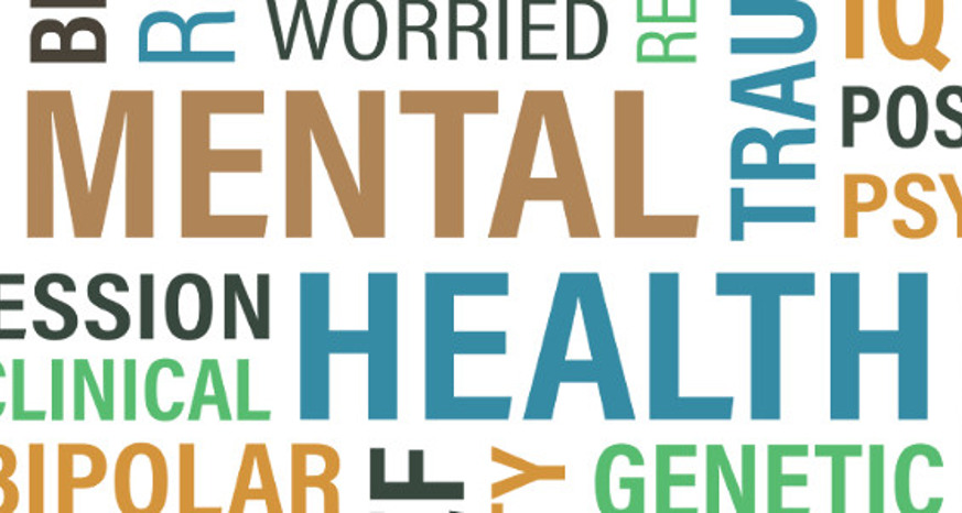 First Aid for Mental Health course chesterfield