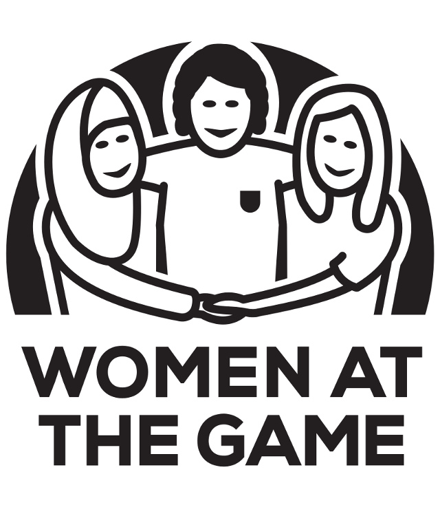 Women at the Game Chesterfield FC Proact