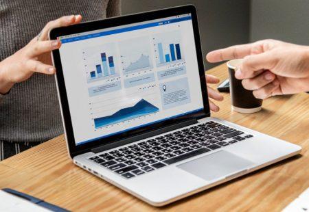 Microsoft Power BI vs. Google Data Studio Chesterfield course