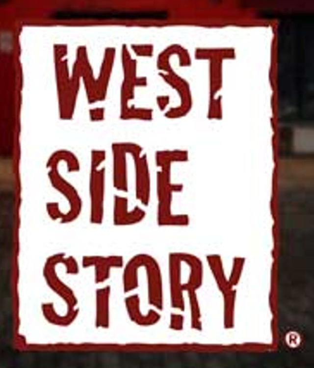 West Side Story Chesterfield Studios Pomegranate