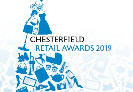 Chesterfield retail awards apprenctice of the year employer