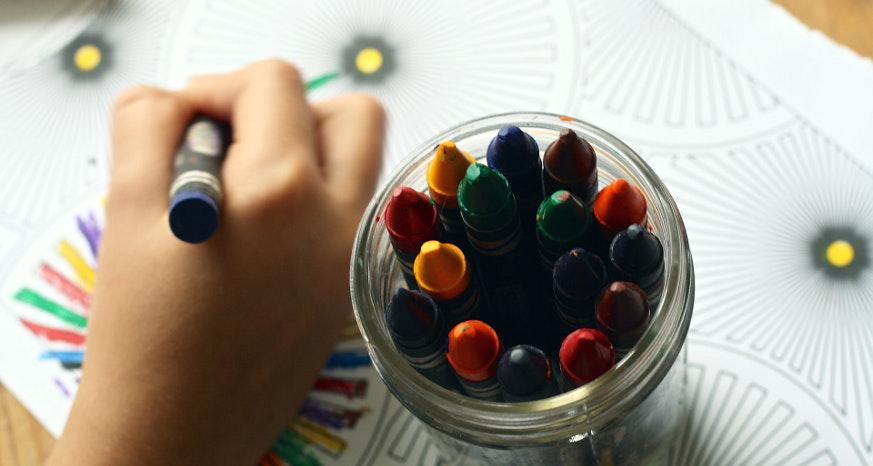 straightcurves little creatives chesterfield craft children